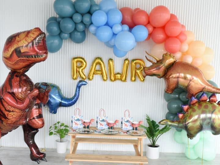 Rawr Dinosaur