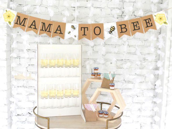 Mama to Bee