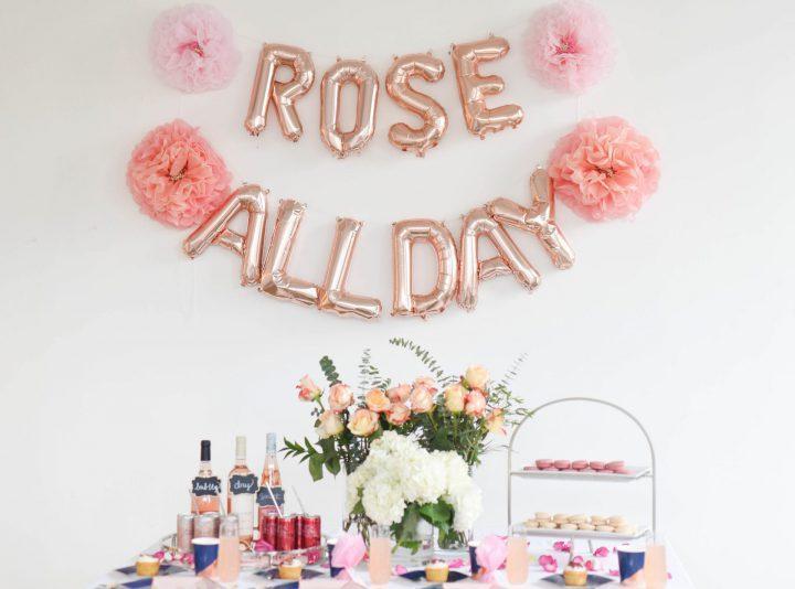 e67960b39a7e Rose All Day Shower