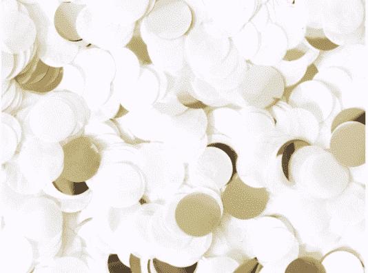 Confetti & Poppers