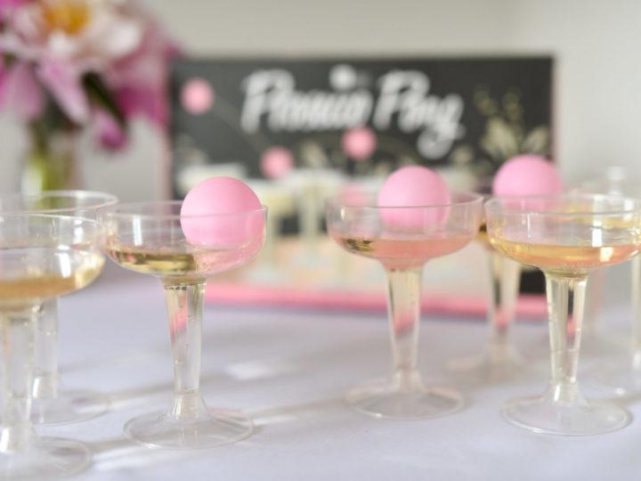 Mimosa Bar Party