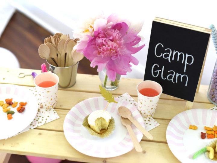Camp Glam